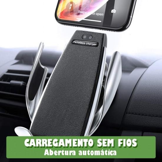 GravityCharger - Carregador Wireless...