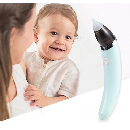 Aspirador Nasal para Crianças